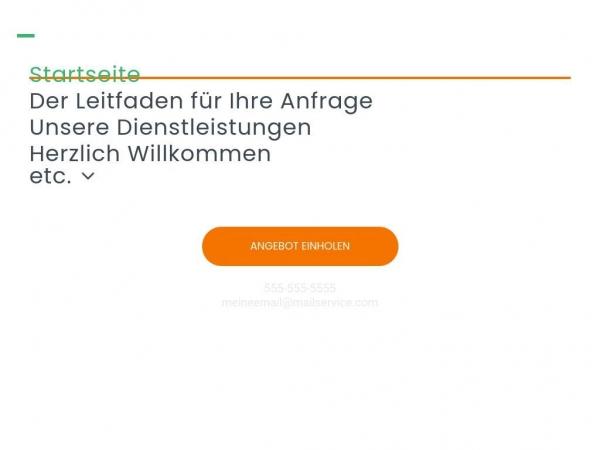 baumpflege-gartenpflege.de