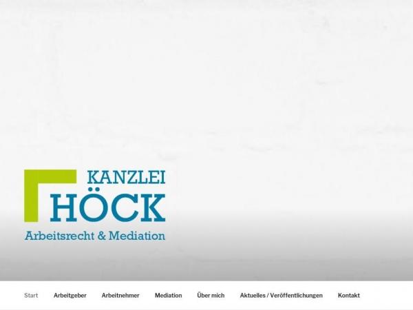 kanzlei-hoeck.de